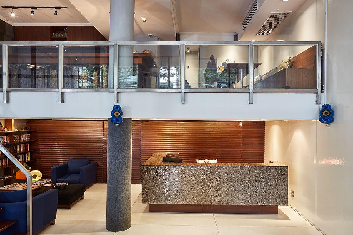 Facilities & Services
